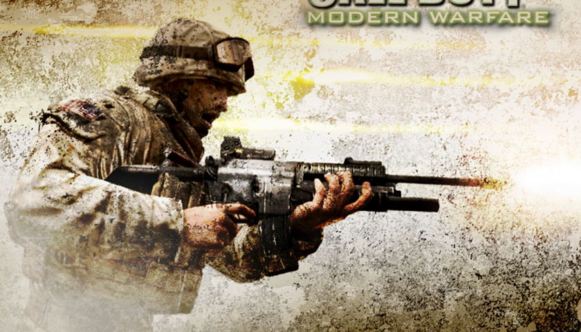 Install CoD 4 Modern Warfare as a Dedicated Server on Linux | Linux