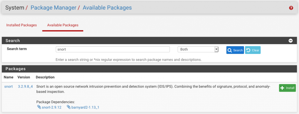 Automatically Block Intruders With pfSense | Linux Support