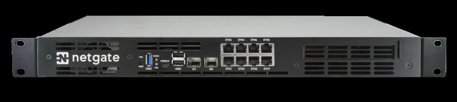 AAXG-7100_1U_FrontHeadOn